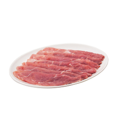 豚モモうす切り 99円(税抜)