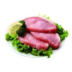 豚肉ロース・とんかつ・ソテー用 98円(税抜)