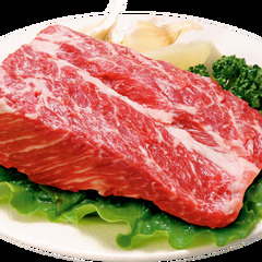牛肉バラかたまり 150円(税抜)