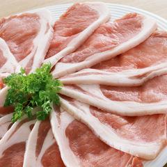 豚ロース生姜焼用(焼肉・鉄板焼に) 98円(税抜)