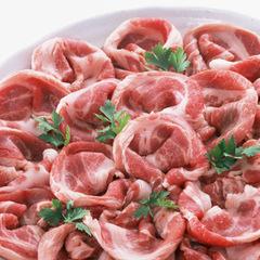 豚もも切落し・生姜焼き用 148円(税抜)