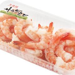 サラダエビ 276円(税抜)
