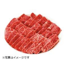牛バラカルビ焼肉用(ショートリブ) 1,000円(税抜)