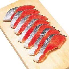 コープス 旨塩若さけ塩紅さけ(中辛・甘口)切身 150円(税抜)