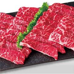 牛カルビー(バラ)焼肉用 408円