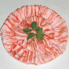 豚バラ うす切り・冷しゃぶ 178円(税抜)