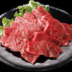 牛肉バラカルビ焼肉用 388円(税抜)