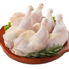 若鶏骨付きモモ肉(ジャンボレッグ)※解凍品含む 49円(税抜)