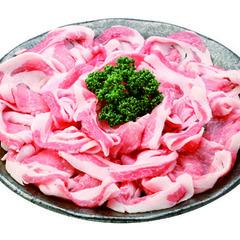 豚ロース冷しゃぶ用 188円(税抜)