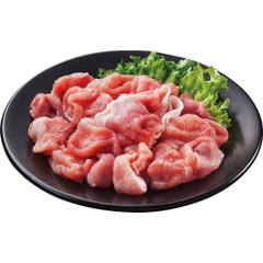 豚肉小間切れ 95円(税抜)