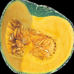 かぼちゃ 45円(税抜)