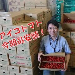 アイコトマト 138円(税抜)