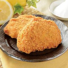 Lチキ塩レモン味(鶏ムネ肉) 170円