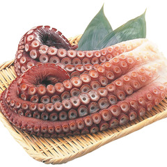北海蒸したこ生食用 237円(税抜)