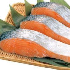 生銀鮭切身(養殖・解凍) 178円(税抜)