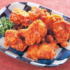 鶏ももザンギ 中 148円(税抜)