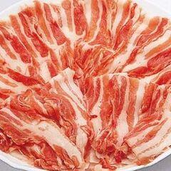 アルトポーク豚バラうす切り 98円(税抜)