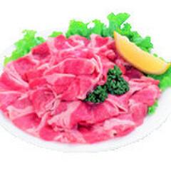 豚肩ロース肉切落し 158円(税抜)