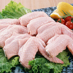 若鶏手羽先 78円(税抜)
