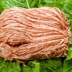 豚ひき肉 98円(税抜)