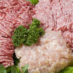 ・豚肉・鶏肉・ミンチ 各種 500円(税抜)