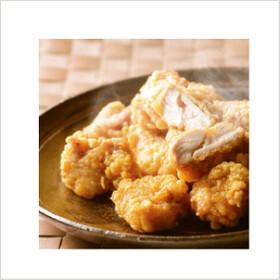 極み若鶏唐揚げもも肉 158円(税抜)
