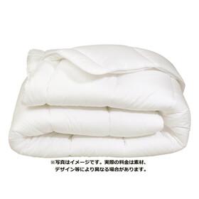 羽毛・羊毛布団 4,600円(税抜)