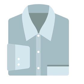Yシャツ(たたみ) 208円
