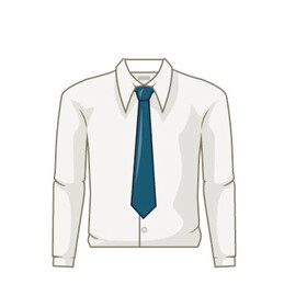 Yシャツ 165円