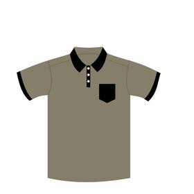 ポロシャツ 375円