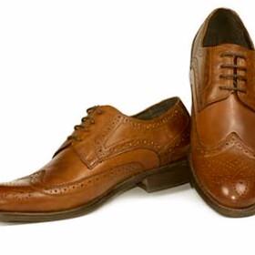 革靴 2,800円