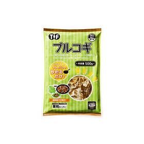プルコギ 348円(税抜)