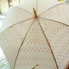 日傘クリーニング 1,000円(税抜)