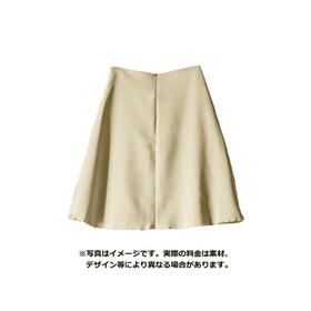 スカート(ヒダ4本) 300円(税抜)