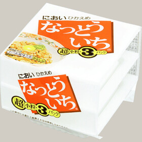 なっとういち超小粒 69円(税抜)