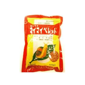 マイマイペレット 500円(税抜)
