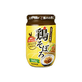 鶏そぼろ 118円(税抜)