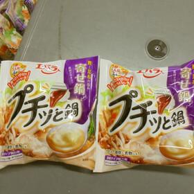 プチッと鍋 寄せ鍋つゆ 238円(税抜)