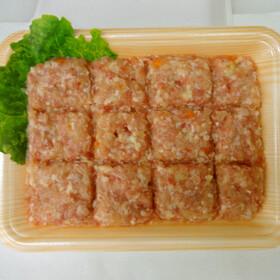 ピカソの美味しい手作り鶏つみれ(国産若鶏むね肉・国産親鳥もも肉使用) 98円(税抜)