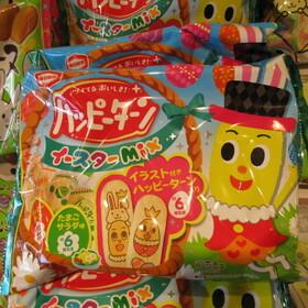 ハッピーターン イースターMix 258円(税抜)