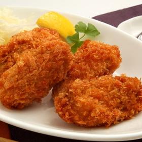 カキフライ 398円(税抜)