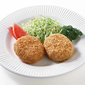 牛肉コロッケ 106円(税込)