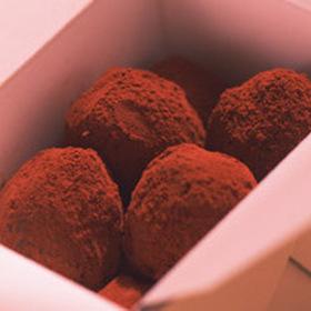 BOXチョコレート 198円(税抜)