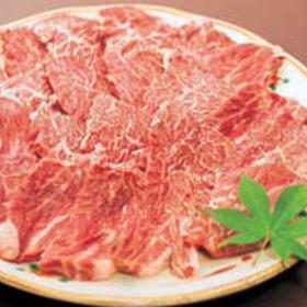 牛マク身焼肉用 990円(税抜)