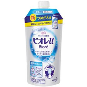 ビオレu 各種 詰替用 178円(税抜)