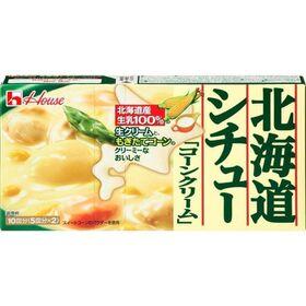北海道シチュー 204円(税込)