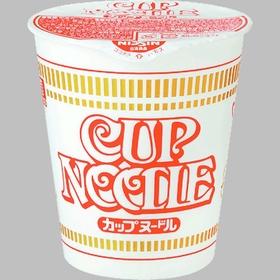 カップヌードル 127円(税込)
