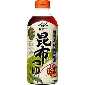 昆布つゆ 100円(税抜)