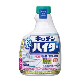 キッチンハイター詰替 178円(税抜)