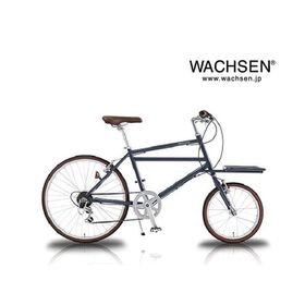 カーゴバイクNicot 24型(前輪16型)6段ギア 19,400円(税抜)